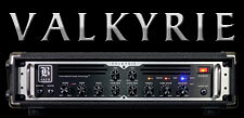 Valkyrie Bass Amplifier Head